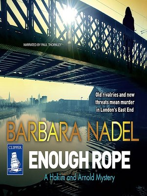 cover image of Enough Rope
