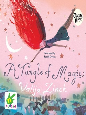 cover image of A Tangle of Magic