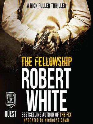 cover image of The Fellowship