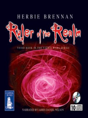 cover image of Ruler of the Realm