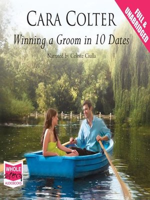 cover image of Winning a Groom in 10 Dates