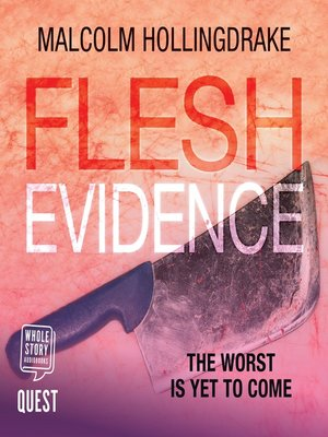 cover image of Flesh Evidence