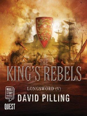 cover image of Longsword V