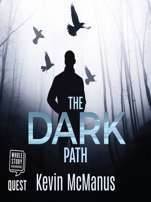 cover image of The Dark Path