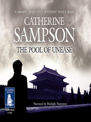 cover image of The Pool of Unease