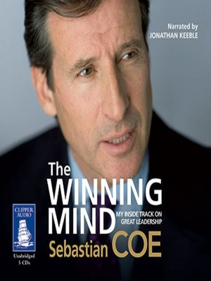 cover image of The Winning Mind