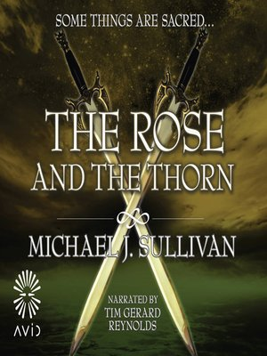 cover image of The Rose and the Thorn