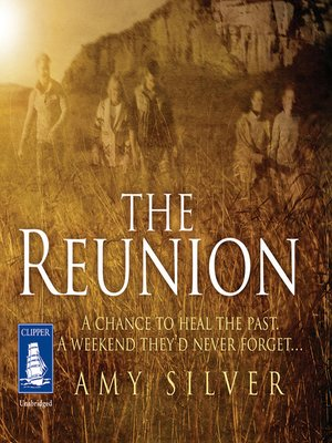 cover image of The Reunion
