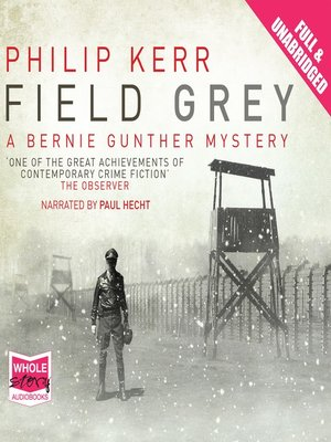 cover image of Field Grey