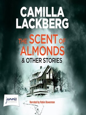 cover image of The Scent of Almonds and Other Stories