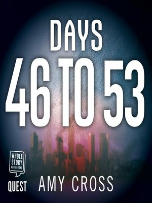 cover image of Days 46 to 53