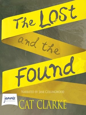 cover image of The Lost and the Found