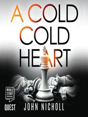 cover image of A Cold Cold Heart
