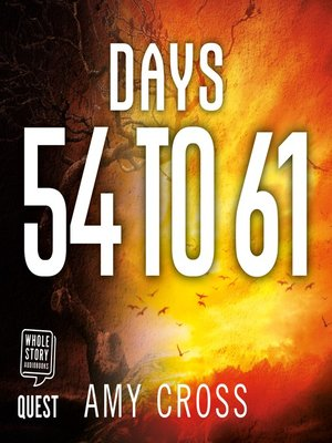 cover image of Days 54 to 61