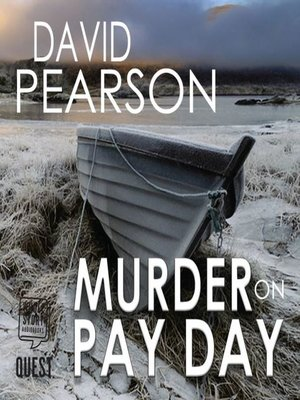 cover image of Murder on Pay Day