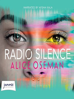 cover image of Radio Silence