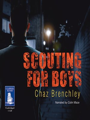 cover image of Scouting for Boys