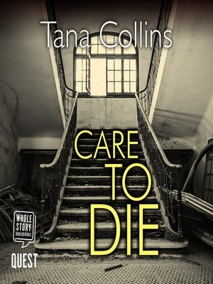 cover image of Care to Die