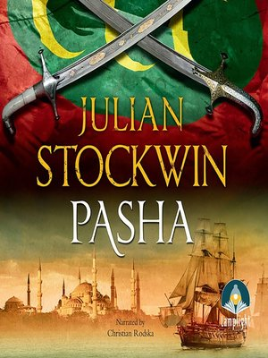 cover image of Pasha