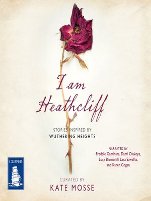 cover image of I am Heathcliff