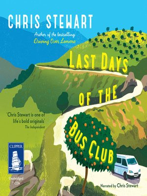 cover image of Last Days of the Bus Club