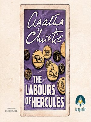cover image of The Labours of Hercules