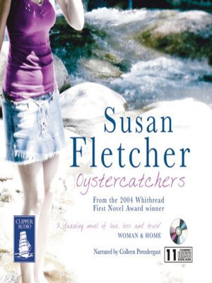 cover image of Oystercatchers