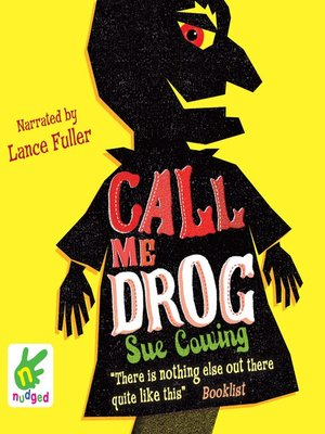 cover image of Call Me Drog