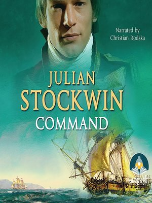 cover image of Command
