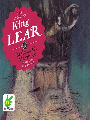 cover image of The Story of King Lear