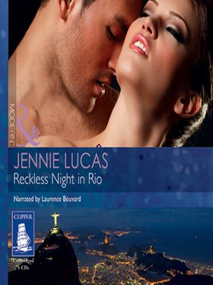 cover image of Reckless Night in Rio