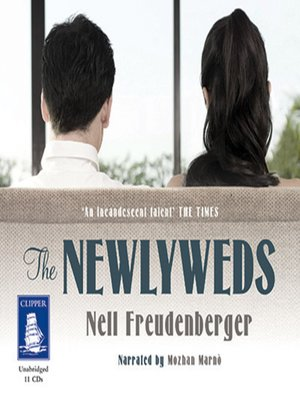 cover image of The Newlyweds