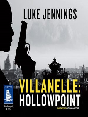 cover image of Villanelle--Hollowpoint