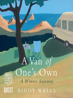 cover image of A Van of One's Own