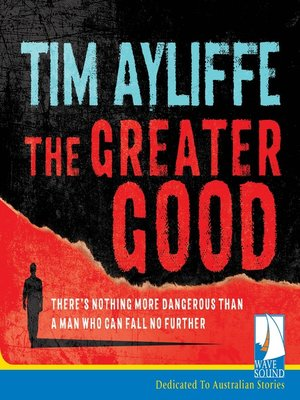 cover image of The Greater Good