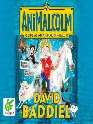 cover image of AniMalcolm