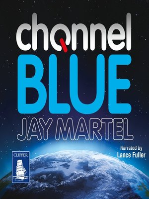 cover image of Channel Blue