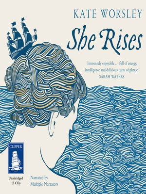 cover image of She Rises