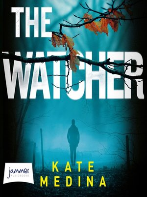 cover image of The Watcher