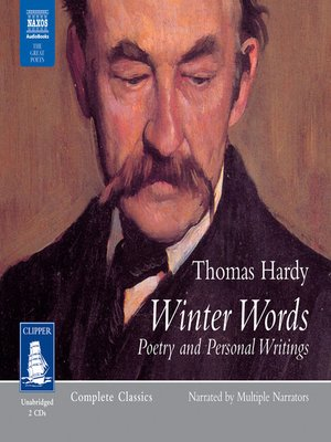 cover image of Winter Words