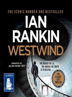 cover image of Westwind