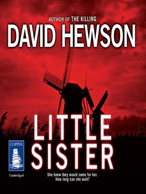 cover image of Little Sister