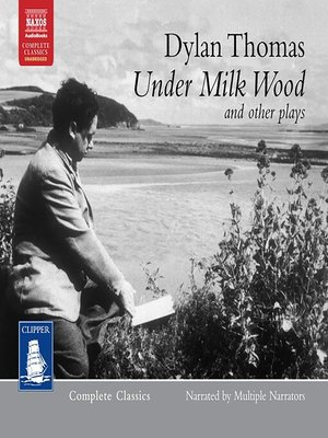 cover image of Under Milk Wood and Other Plays
