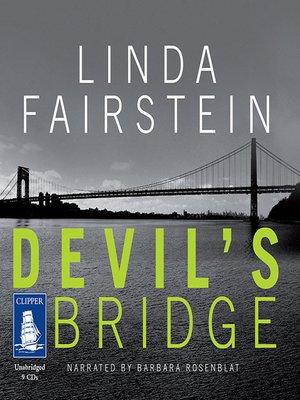cover image of Devil's Bridge