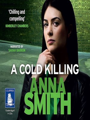 cover image of A Cold Killing