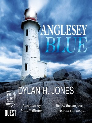 cover image of Anglesey Blue