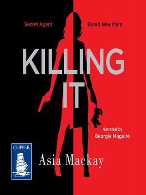 cover image of Killing It
