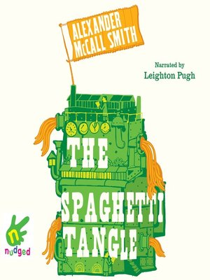 cover image of The Spaghetti Tangle
