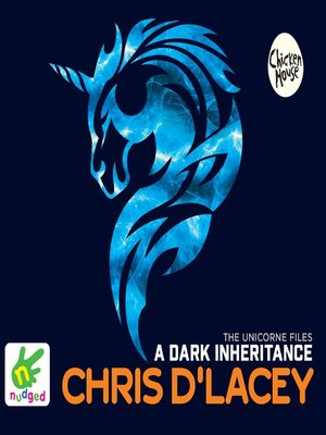 cover image of A Dark Inheritance