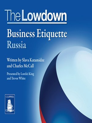 cover image of The Lowdown